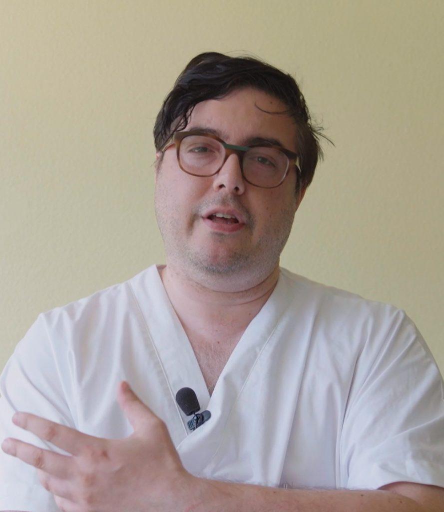 Immagine Il problema articolare nel paziente obeso